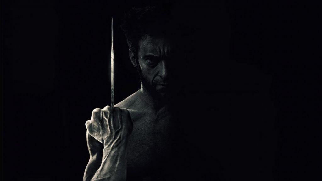 Wolverine (2017)