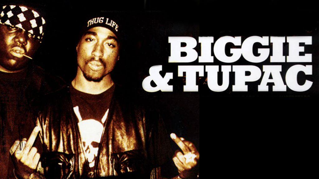 Biggie Tupac Documentary 2012
