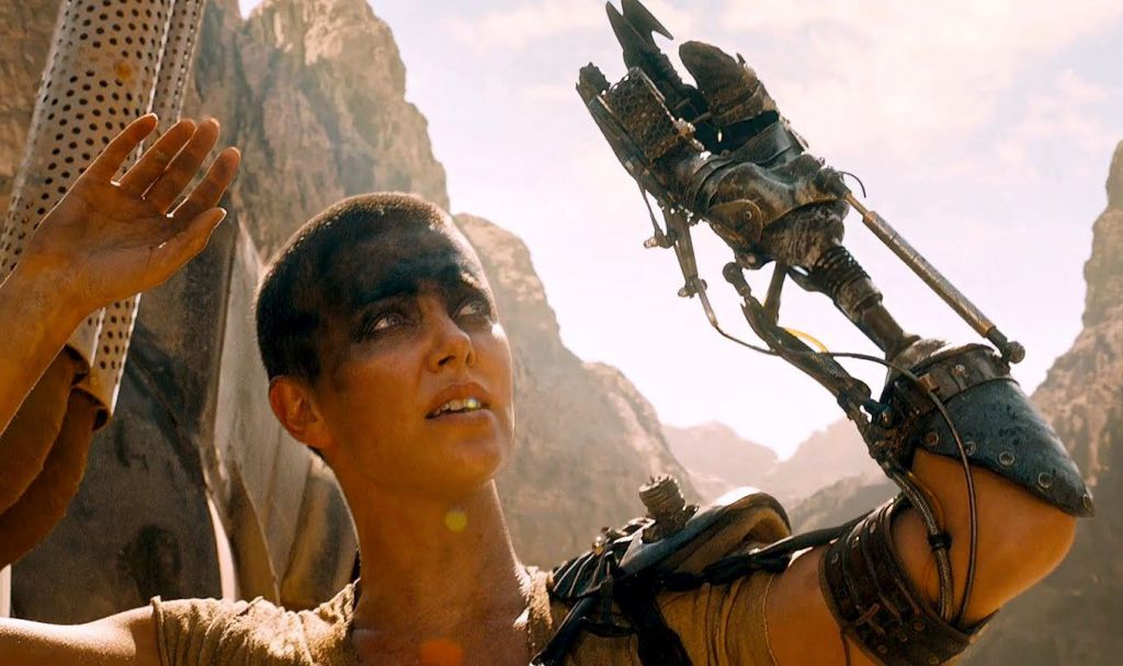 Furiosa Mad Max Sequel