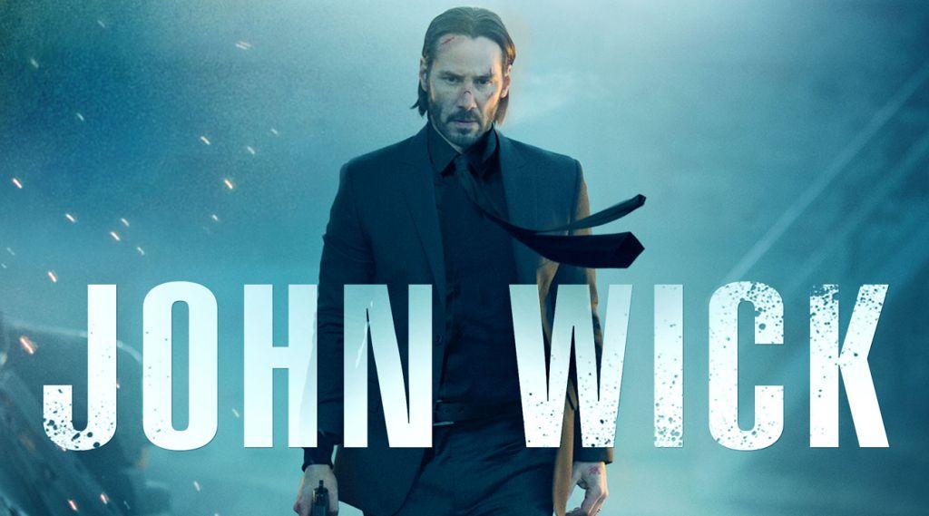 John Wick Director