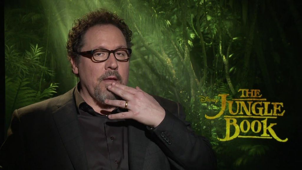 Jon-Favreau-Jungle-Book-Reboot