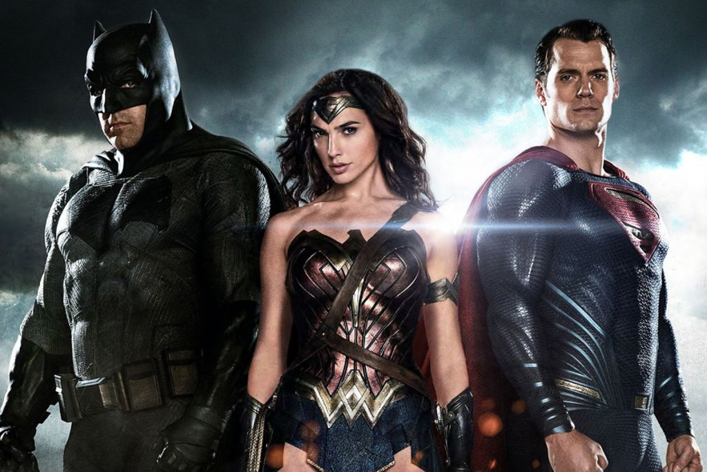 Justice League Critics
