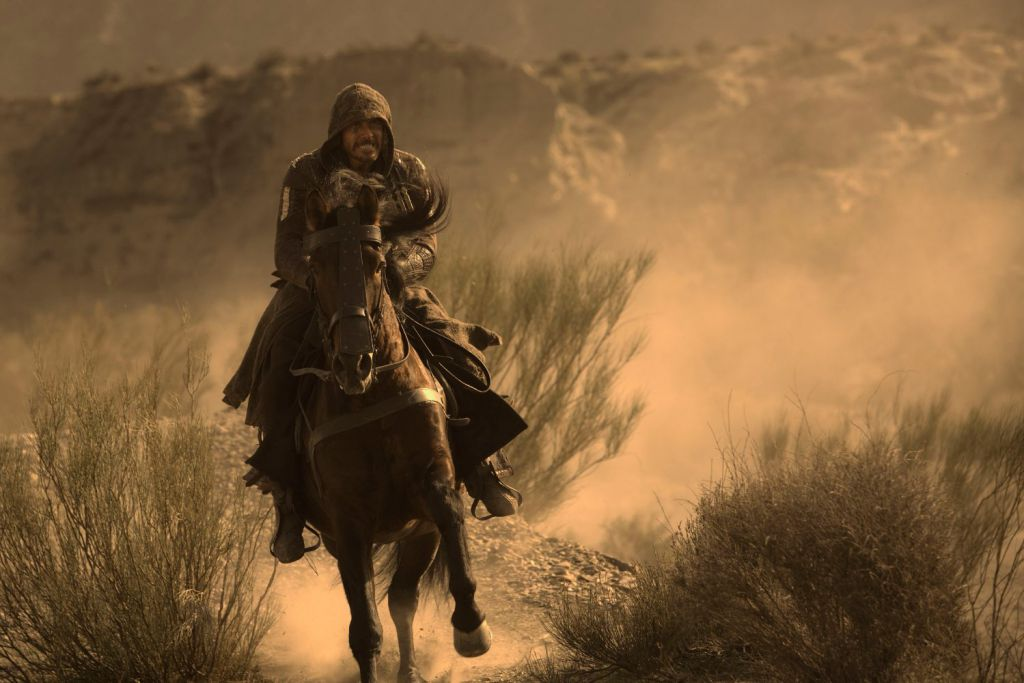Assassin's Creed Horse