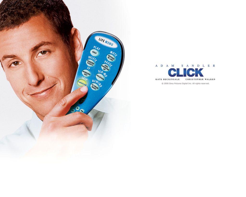 Click (2006) Quad