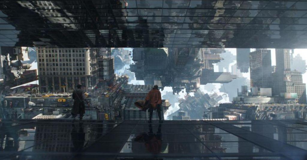 Doctor Strange TV Spot Screenshot