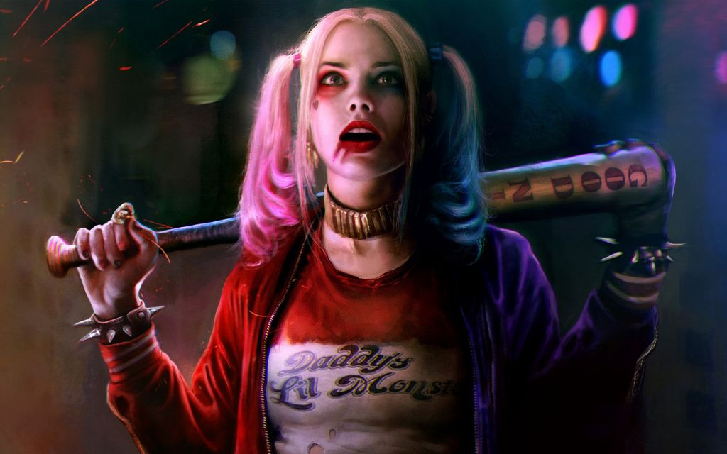 Harley Quinn Wallpaper