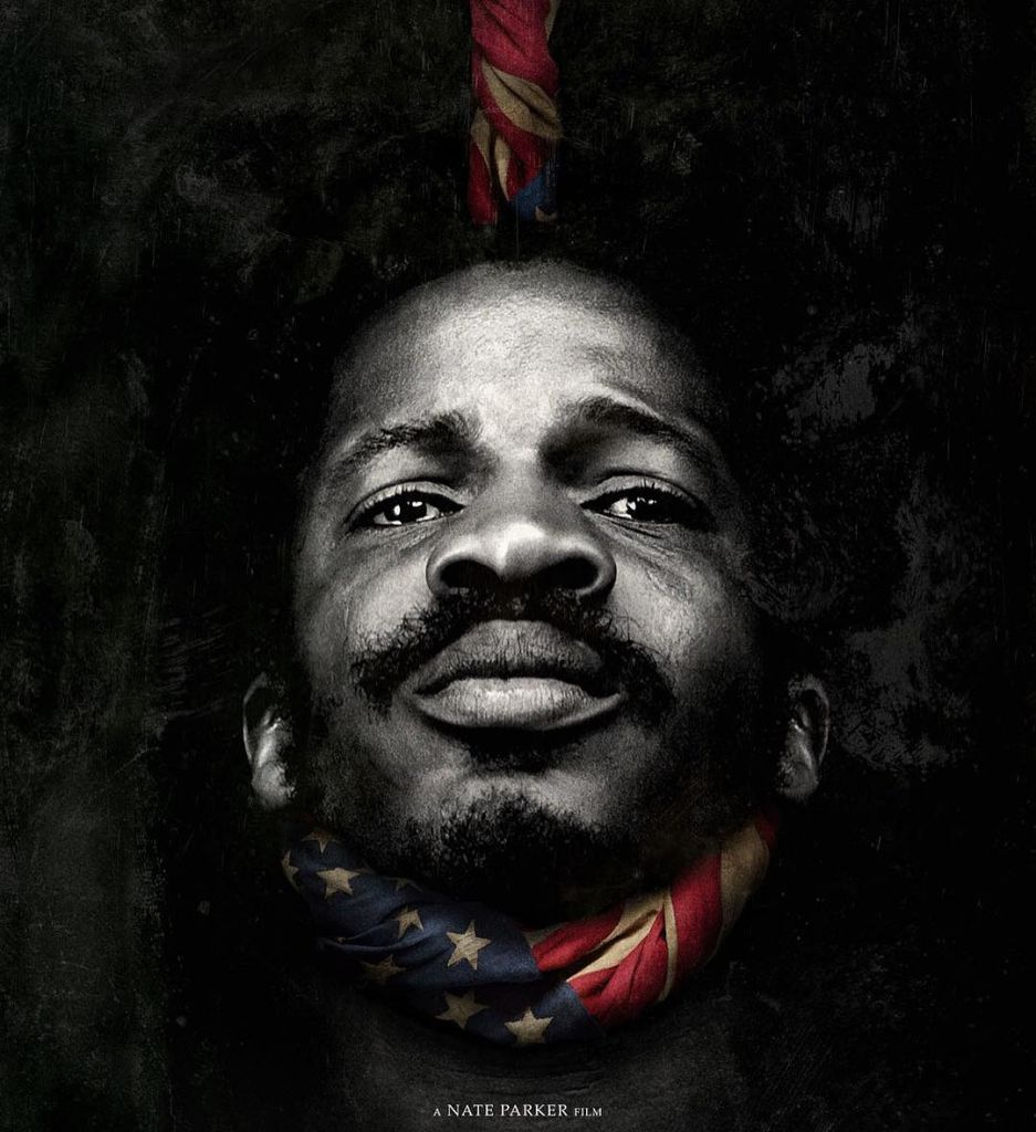 The Birth of a Nation Flag Noose