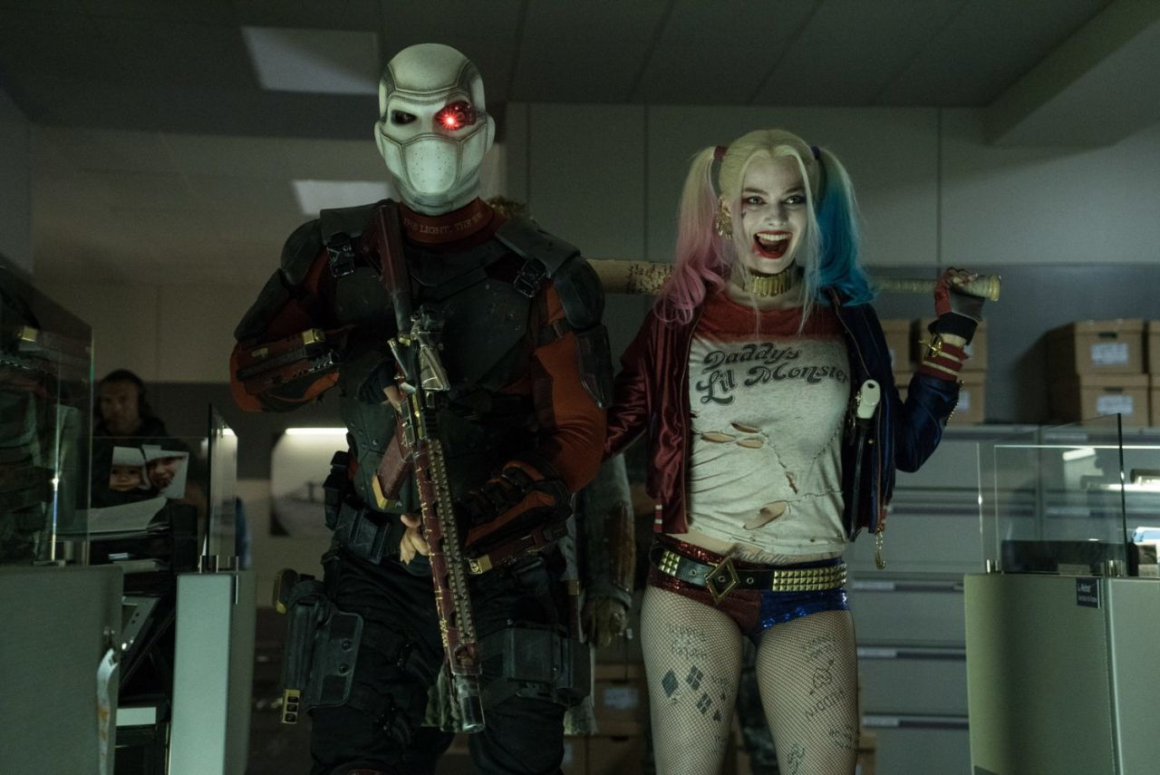 Suicide Squad Extended Cut