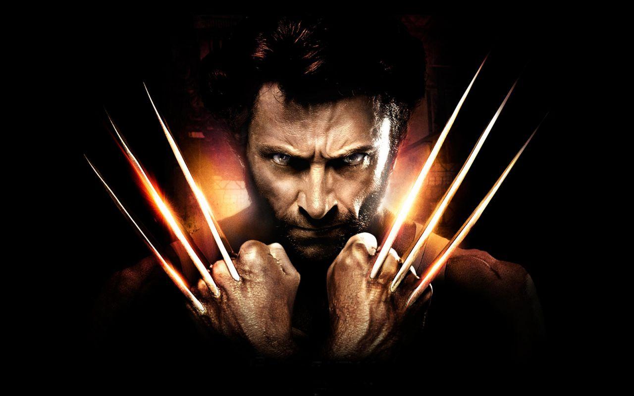 Wolverine Wallpaper