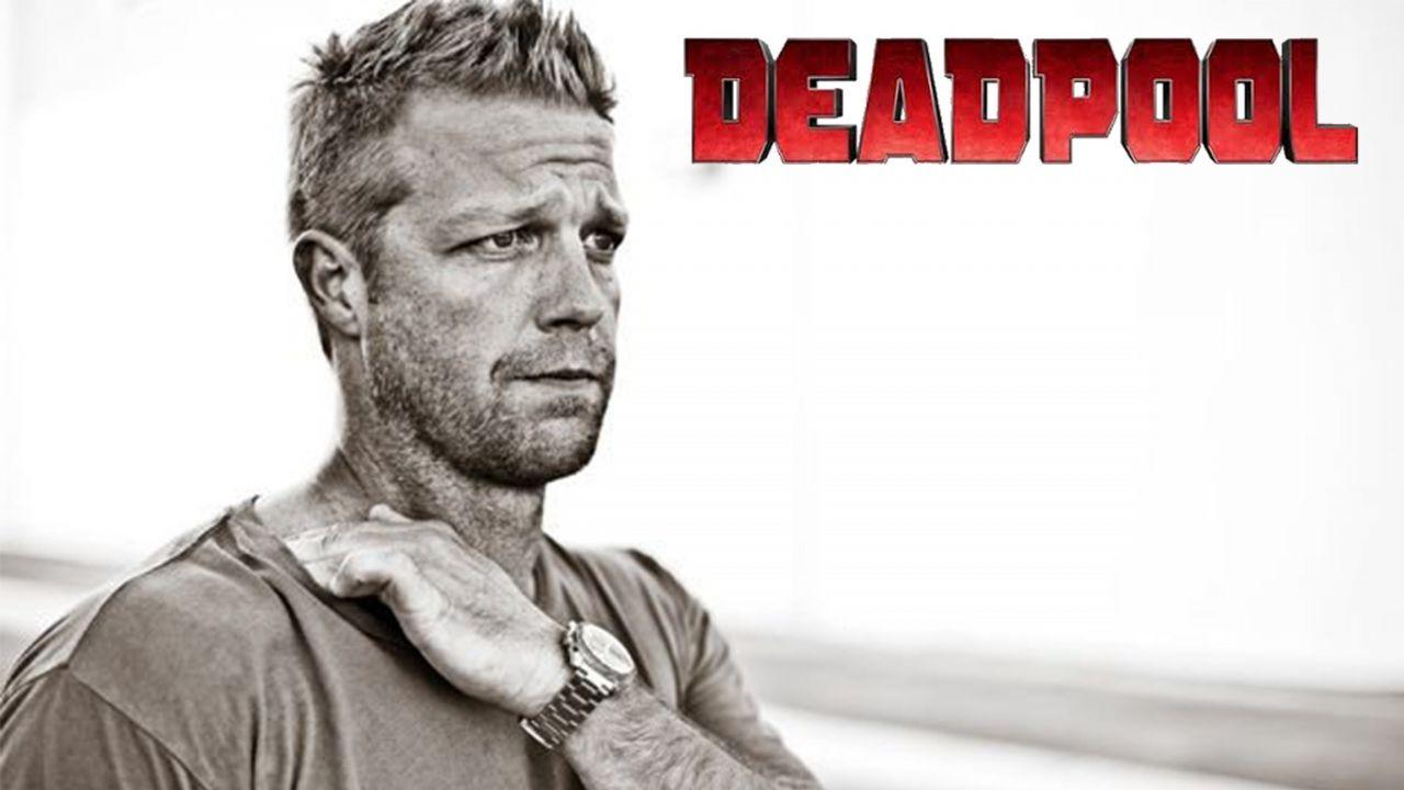 David Leitch Deadpool