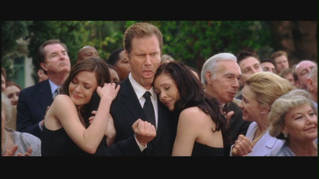Will Ferrell Wedding Crashers