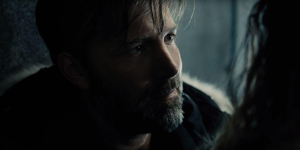 Ben Affleck as Bruce Wayne in Justice League