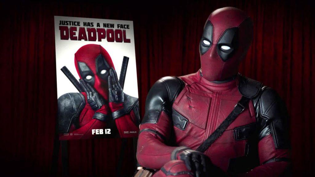 Deadpool Ryan Reynolds Interview