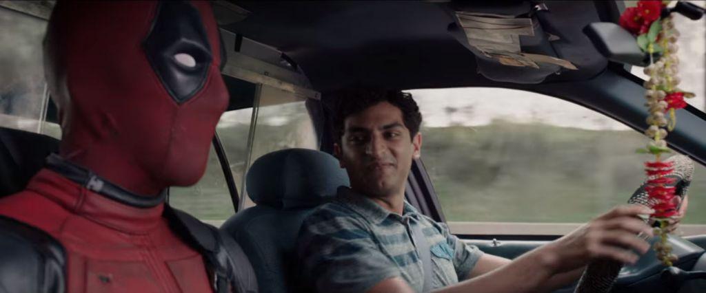Dopinder Cab Driver