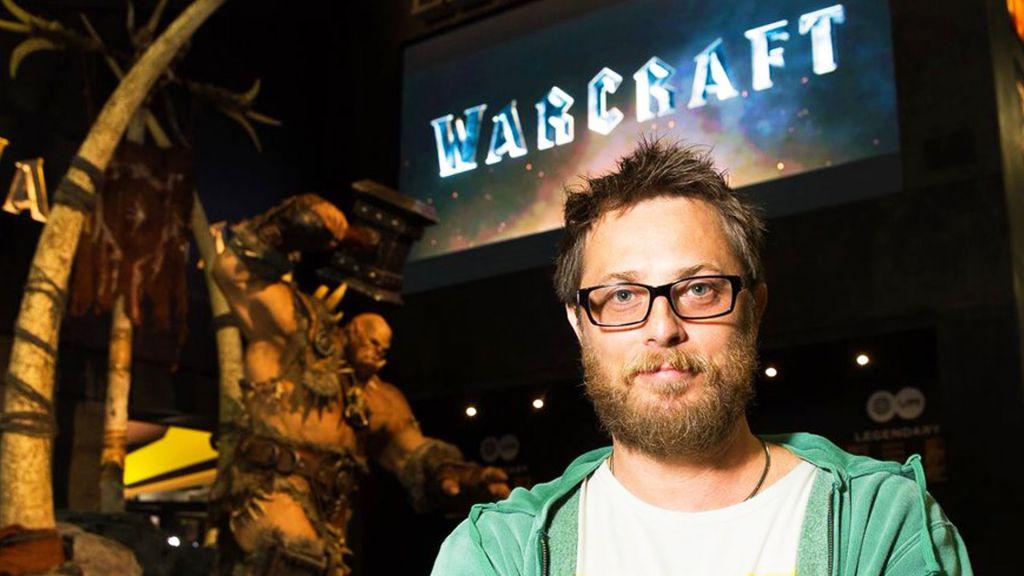 Duncan Jones Warcraft