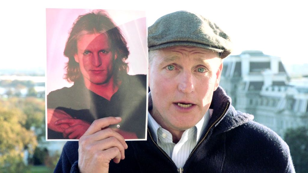 Woody Harrelson for Han Solo Film