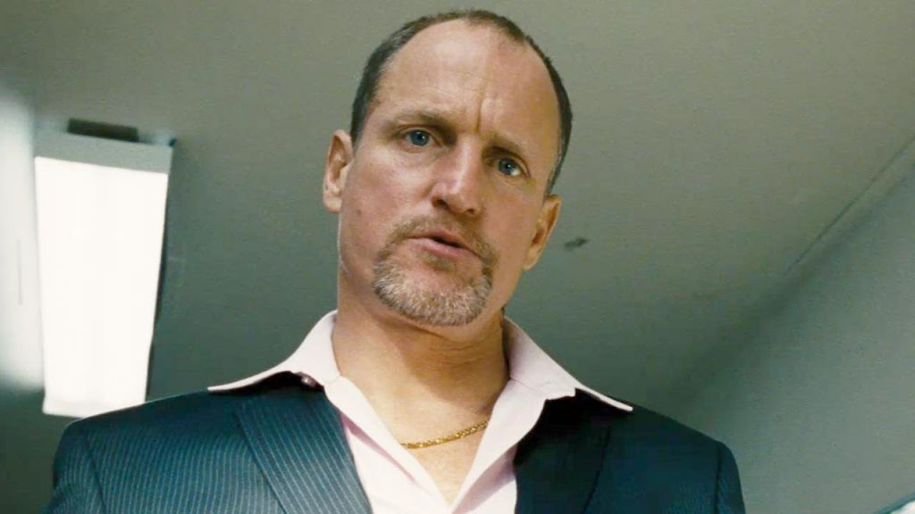 Woody Harrelson Seven Psychopaths