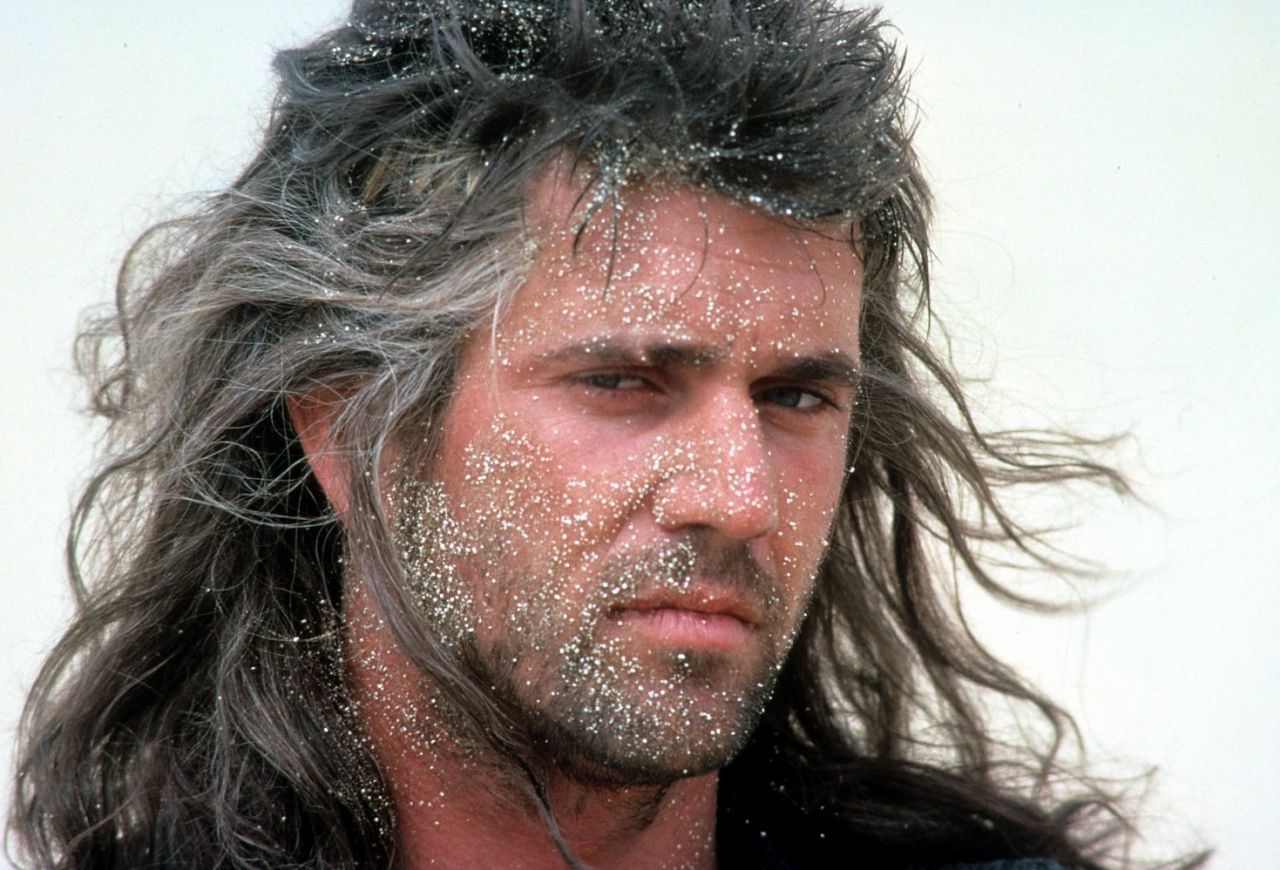 Mel Gibson Mad Max