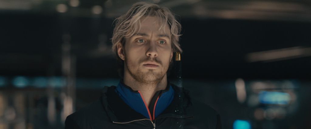 Aaron Taylor-Johnson in Age of Ultron
