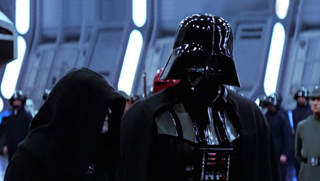Darth Vader Star Wars