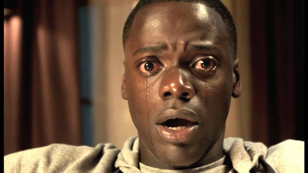 Get Out Horror