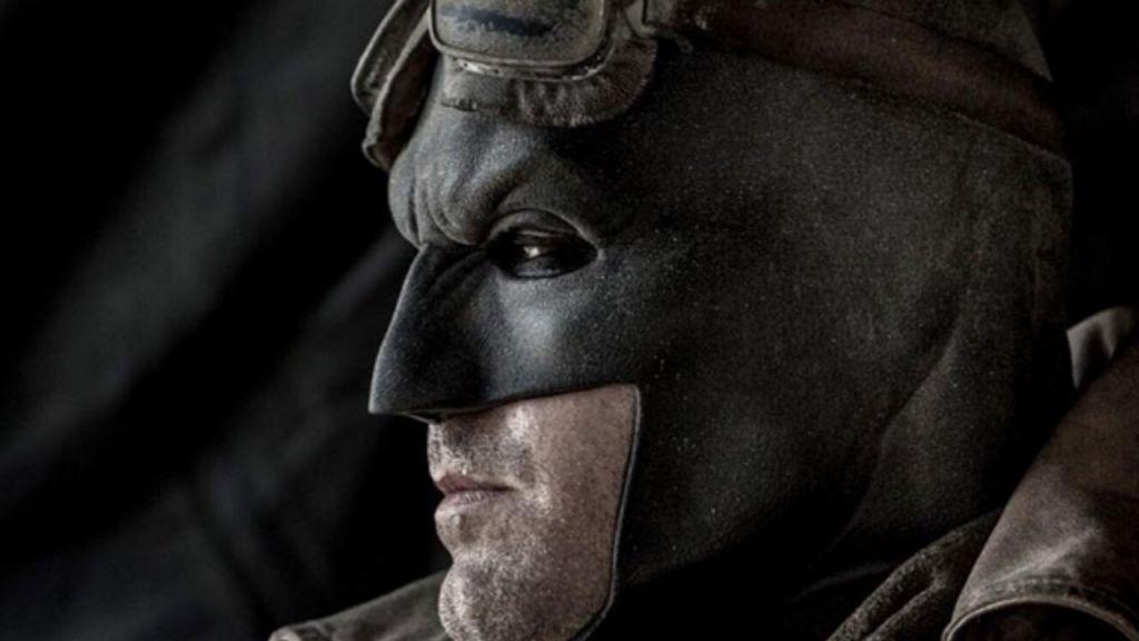 Batman Goggles