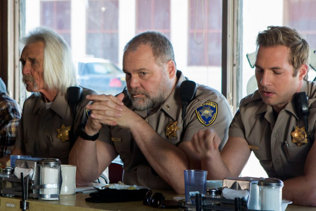 Vincent D'Onofrio in Chips