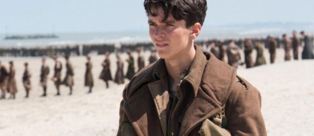 Christopher Nolan on Dunkirk
