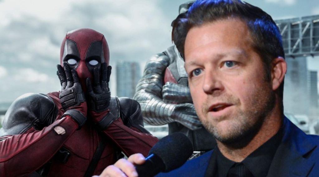 David Leitch Director of Deadpool