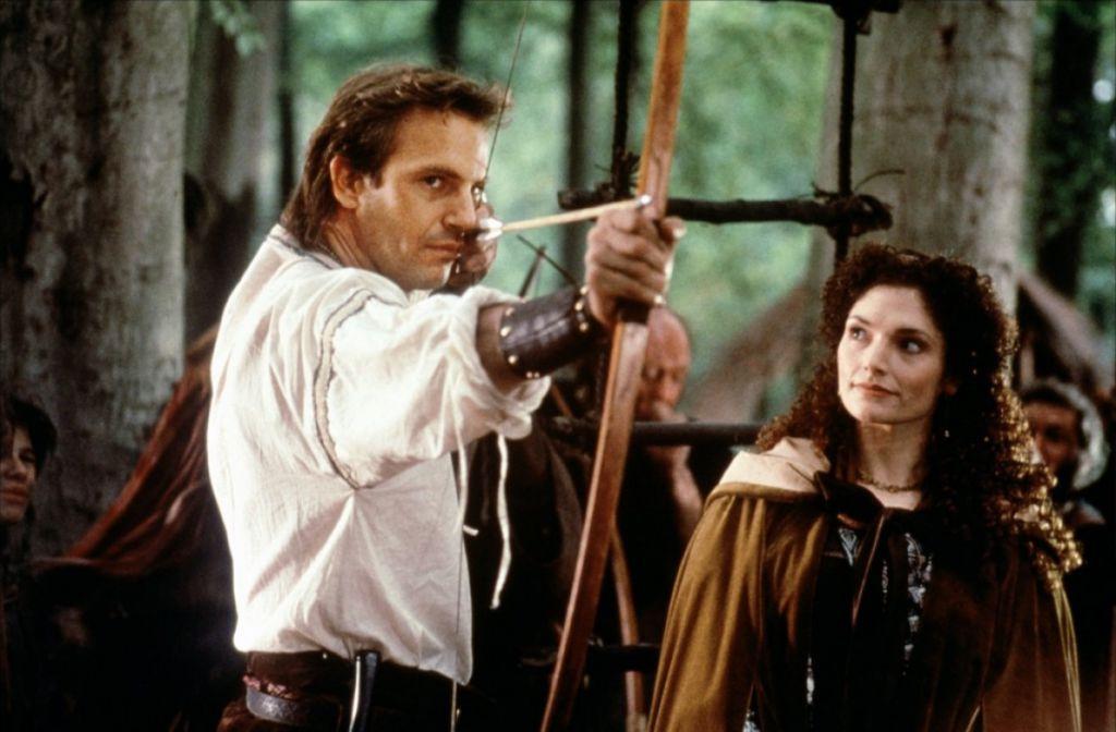 Lady Marian Robin Hood
