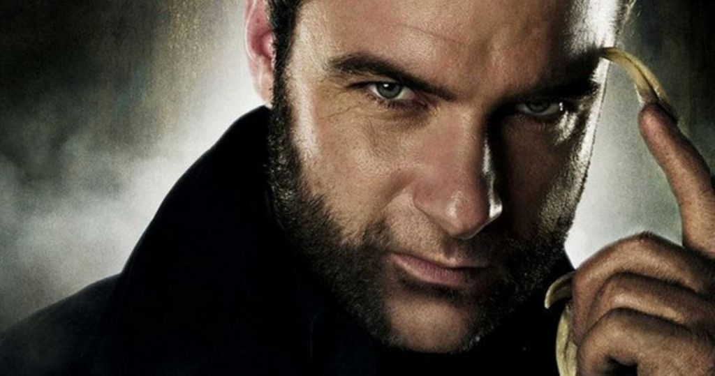X-Men Wolverine Origins Sabretooth