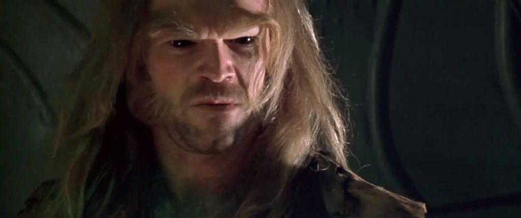 Tyler Mane as Sabretooth