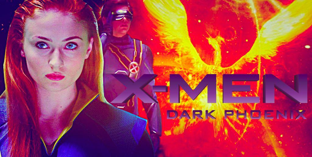 X-Men Supernova Dark Phoenix