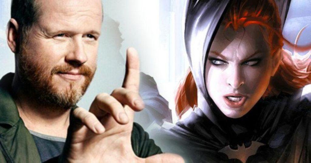 Batgirl DC Whedon