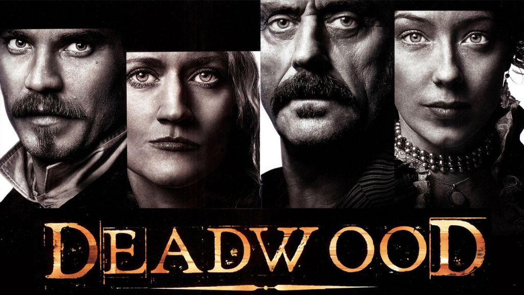 Deadwood Series