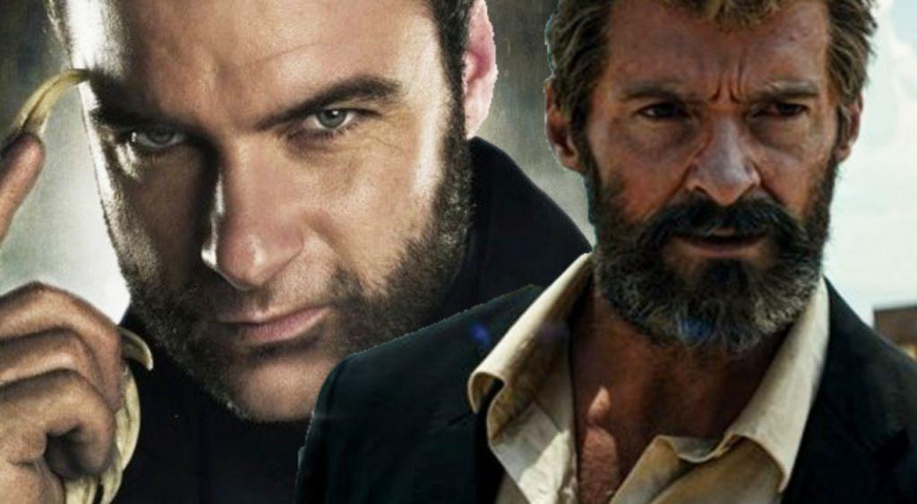 Logan and Sabretooth in Wolverine