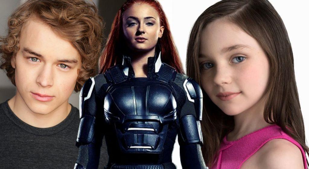 X-Men Dark Phoenix Casting