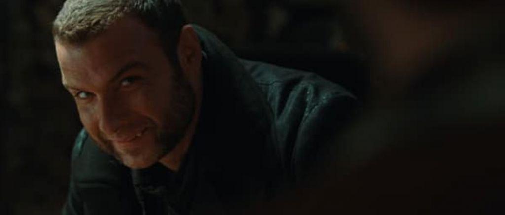Liev Schreiber as Sabretooth