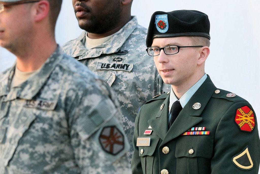 Chelsea Manning Documentary