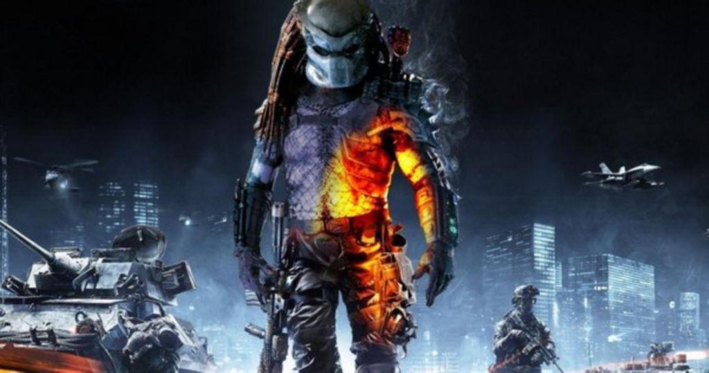 Predator Fan Poster