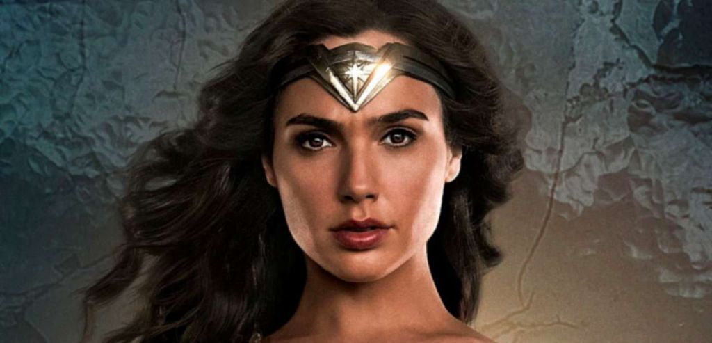 Wonder Woman DCEU Gal Gadot