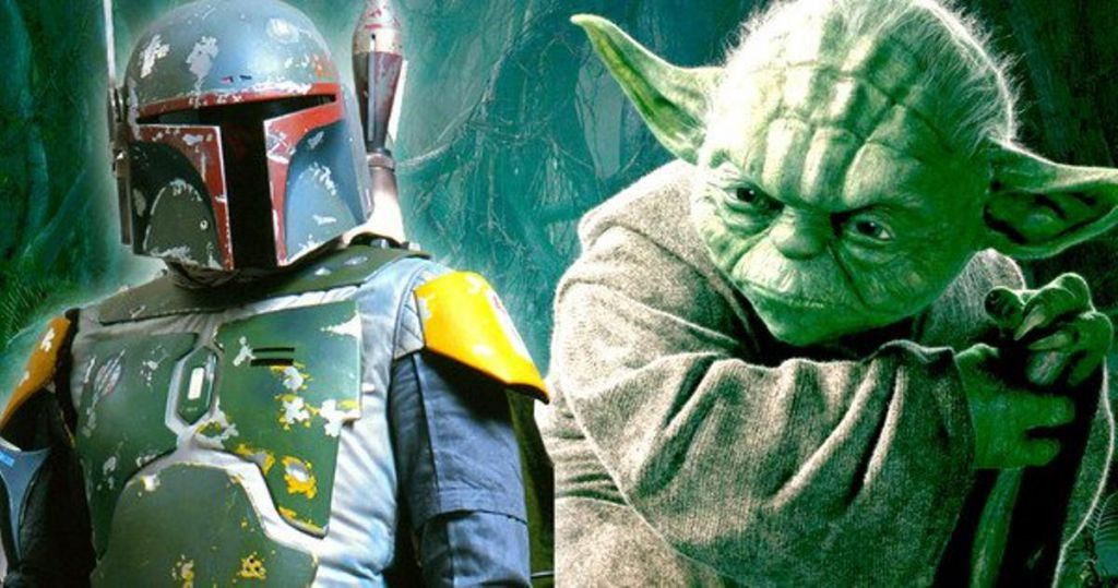 Boba Fett and Yoda spinoffs for Star Wars
