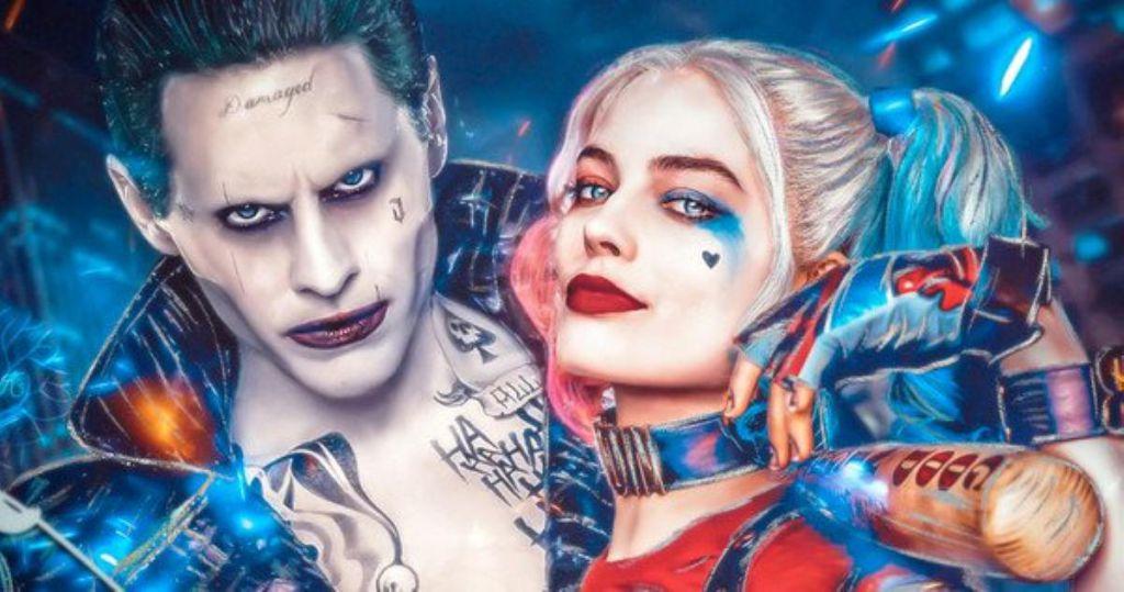 Harley Quinn vs Joker
