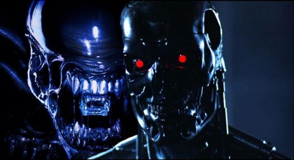 Alien Terminator Franchises
