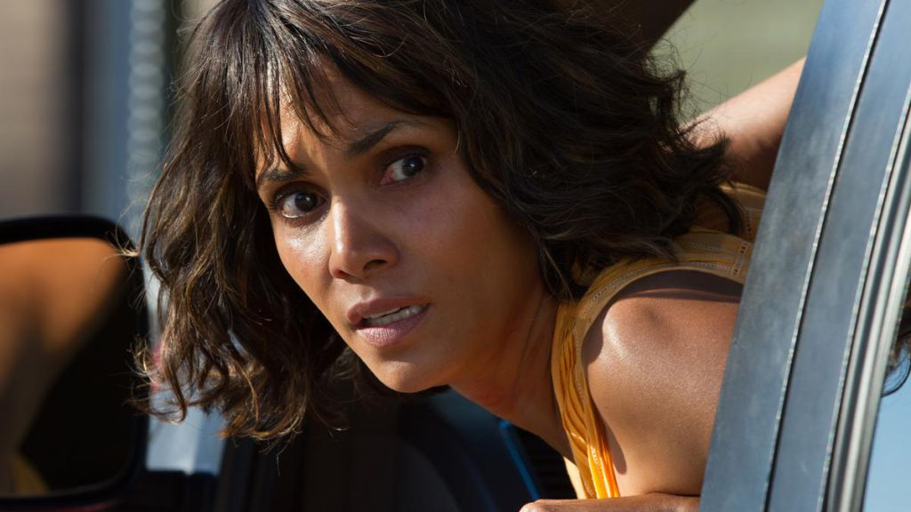 Kidnap Halle Berry