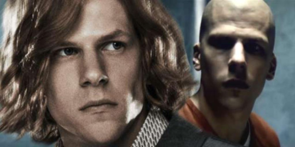 Lex Luthor Justice League