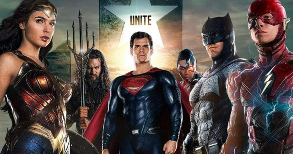 Justice League Early Reactions
