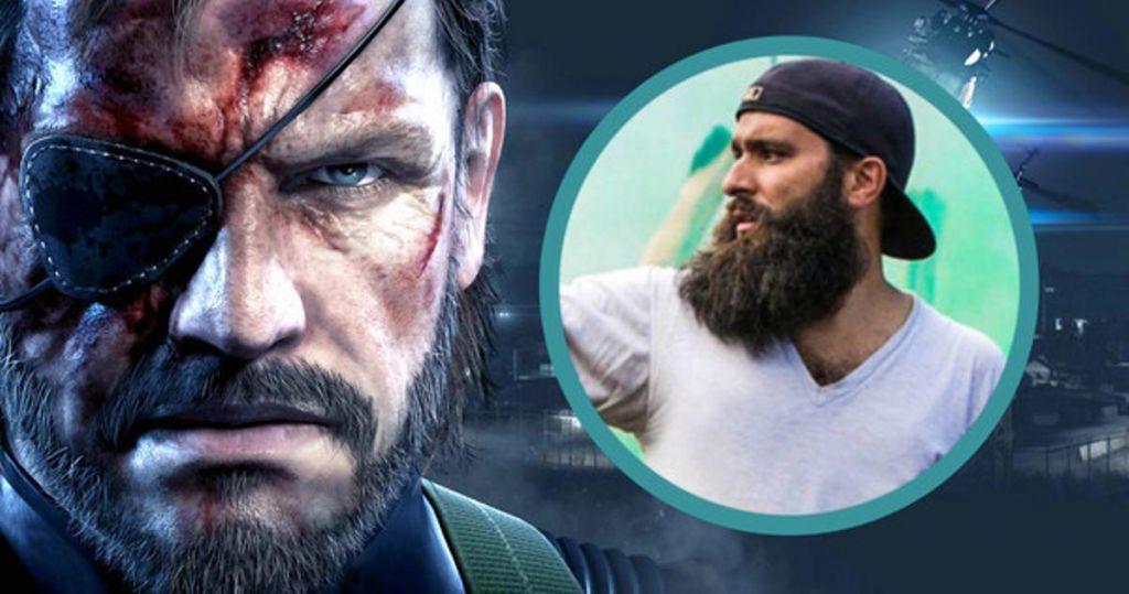 Jordan Vogt-Roberts Metal Gear Solid
