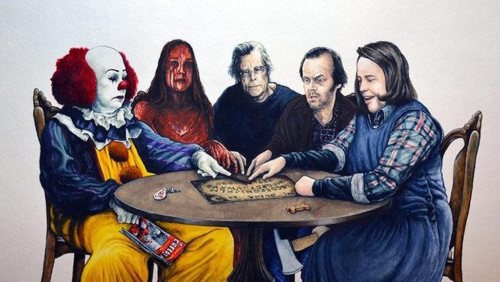 Stephen King Creations