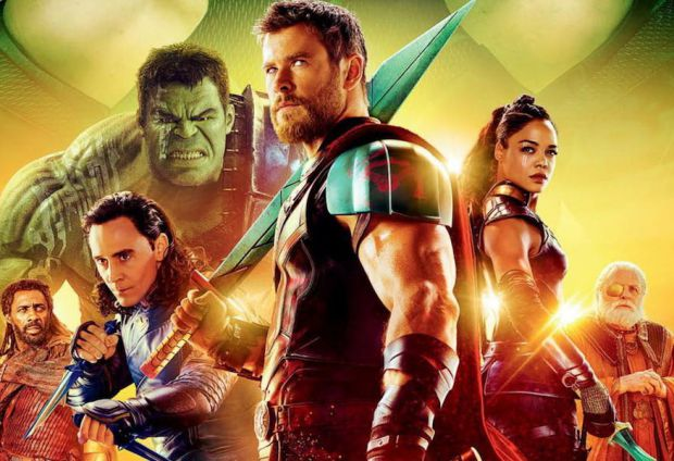 Six Reasons Thor: Ragnarok is the Best Thor Film Yet